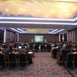 G20 DWG Meeting Held in Istanbul