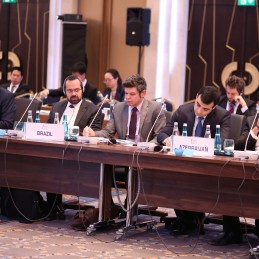 First G20 Anti-Corruption Working Group Meeting held in Istanbul