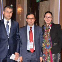 Fifth Annual High Level Conference on Anti-Corruption organized in Istanbul