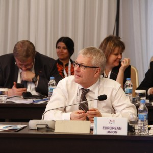 First Employment Working Group Meeting Held in Antalya