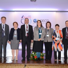 G20-OECD Conference on Promoting Quality Apprenticeships Held in Antalya