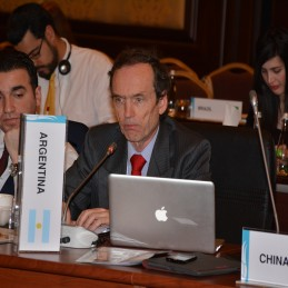 Second G20 Development Working Group Meeting held in Ankara