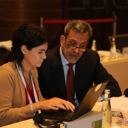 Third Meeting of the G20 Development Working Group held in Izmir
