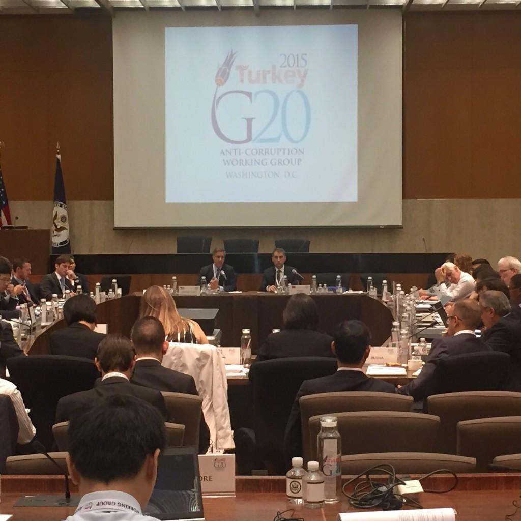 major international organizations attending - HD1024×1024