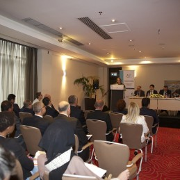 G20 Presidency Side Event organized during the Financing for Development Conference in Addis Ababa