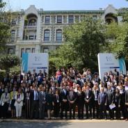 Y20 Zirvesi Hakkında Basın Açıklaması