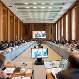Third Meeting of the G20 Investment and Infrastructure Working Group held in Berlin