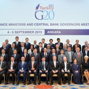 The Third G20 Finance Ministers and Central Bank Governors Meeting under the Turkish Presidency Concluded in Ankara