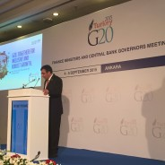 Speech by Cevdet Yılmaz, Deputy Prime Minister Of Republic Of Turkey, at the Press Conference on the Outcomes of the G20 Finance Ministers and Central Bank Governors Meeting, 5 September 2015