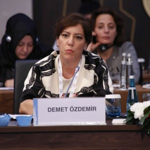 First Ever W20 Summit in Istanbul called on the G20 Leaders to do more on gender equality and women's economic empowerment