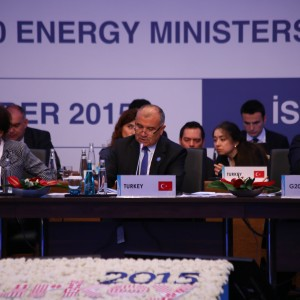G20 Energy Ministers agreed on Inclusive Energy Collaboration and G20 Energy Access ​Action Plan in their first ever meeting in Istanbul