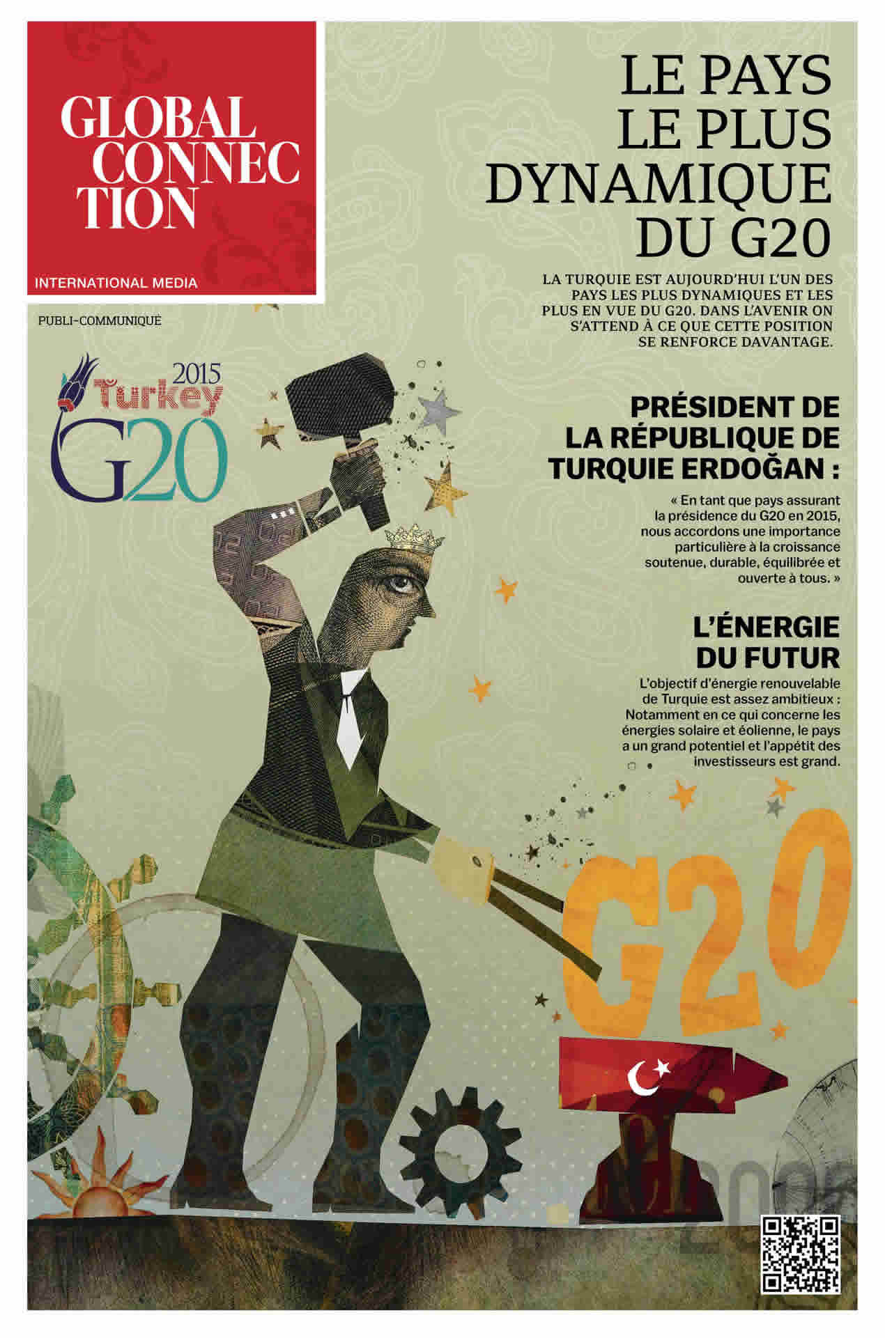 Le Figaro, 20102015