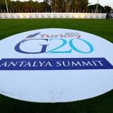 G20 Antalya Summit in Numbers