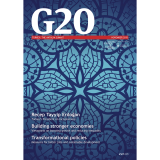 G20 Turkey: The Antalya Summit is now available for download