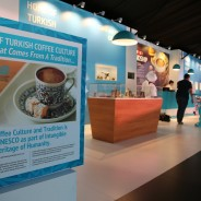 G20 HOME Culture Zone introduces Turkish hospitality, art and culture to the participants of the G20 Antalya Summit