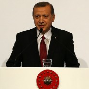 Press Conference held by President Erdoğan at the G20 Antalya Summit