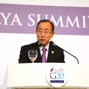 Secretary-General's press conference at G20 Summit in Turkey [with Q&A]