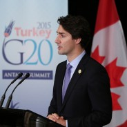 Prime Minister announces Canada's Growth and Investment Strategies